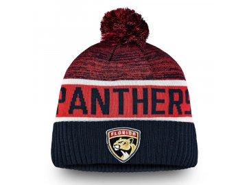 Zimní Kulich Florida Panthers Authentic Pro Rinkside Goalie