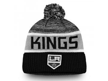 Zimní Kulich Los Angeles Kings Authentic Pro Rinkside Goalie