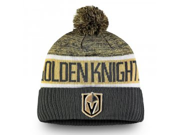 Zimní Kulich Vegas Golden Knights Authentic Pro Rinkside Goalie