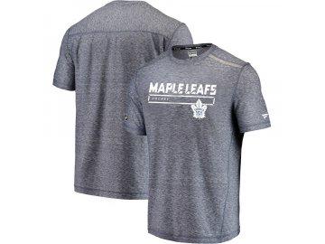 Tričko Toronto Maple Leafs Authentic Pro Clutch