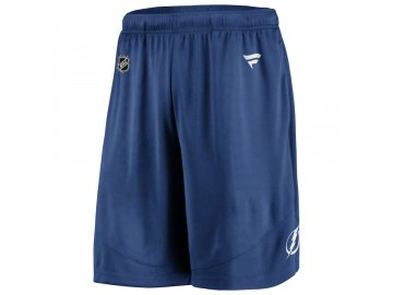 Kraťasy Tampa Bay Lightning Authentic Pro Rinkside Shorts