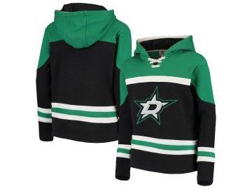 Dětský dres Dallas Stars Reebok Replica Alternate. Skladem (Praha nebo  Bratislava). 1 800 Kč. Dětská Mikina Dallas Stars Asset Lace-Up Pullover  Hoodie 72c6b57d20