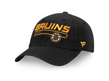 Kšiltovka Boston Bruins Authentic Pro Rinkside Fundamental