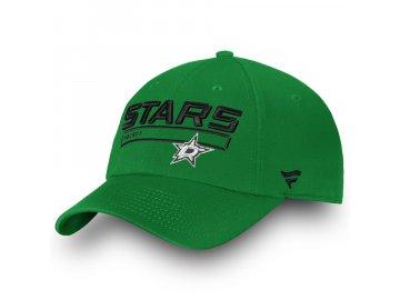 Kšiltovka Dallas Stars Authentic Pro Rinkside Fundamental