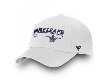 Kšiltovka Toronto Maple Leafs Authentic Pro Rinkside Fundamental