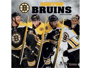 Kalendář Boston Bruins 2019