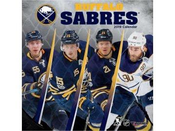 Kalendář Buffalo Sabres 2019