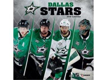 Kalendář Dallas Stars 2019