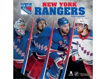 Kalendář New York Rangers 2019