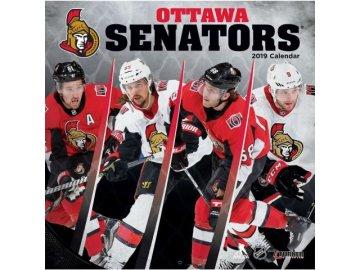 Kalendář Ottawa Senators 2019