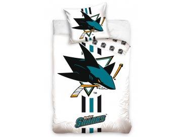 NHL povleceni San Jose Sharks White