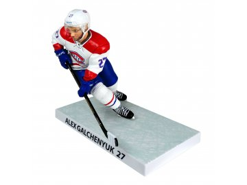 Figurka Montreal Canadiens Alex Galchenyuk #27 Imports Dragon Player Replica