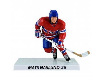 Figurka Montreal Canadiens Mats Naslund #26 Imports Dragon Player Replica