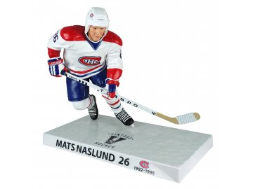 Figurka Montreal Canadiens Mats Naslund #26 VINTAGE COLLECTION Imports Dragon Player Replica
