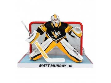 Figurka Pittsburgh Penguins Matt Murray #30 Imports Dragon Player Replica