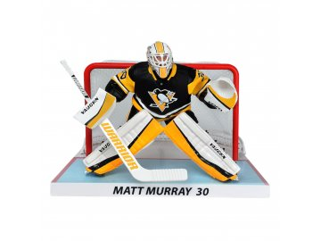Figurka Pittsburgh Penguins Matt Murray #30 Imports Dragon Player Replica