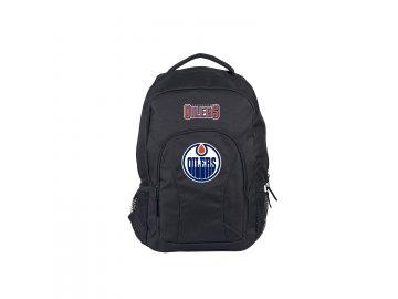 NHL Draftday Backpack Edmonton Oilers black
