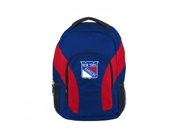 NHL Draftday Backpack New York Rangers color