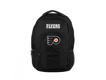 NHL Draftday Backpack Philadelphia Flyers black