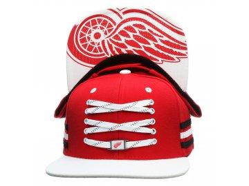 Zephyr Lacer Locker Detroit Red Wings