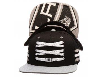Zephyr Lacer Locker Los Angeles Kings BLACK