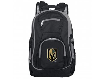 Batoh Vegas Golden Knights Trim Color Laptop Backpack