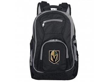Batoh Vegas Golden Knights Trim Color Laptop Backpack