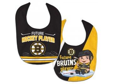 Bryndák Boston Bruins WinCraft Future Hockey Player 2 Pack