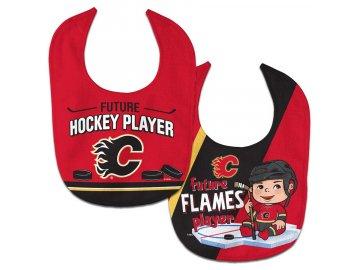 Bryndák Calgary Flames WinCraft Future Hockey Player 2 Pack