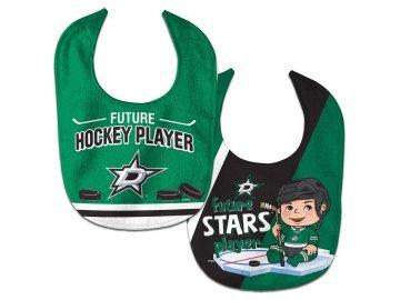 Bryndák Dallas Stars WinCraft Future Hockey Player 2 Pack
