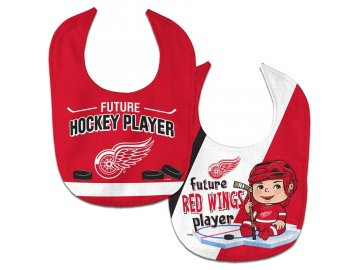 Bryndák Detroit Red Wings WinCraft Future Hockey Player 2 Pack