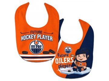 Bryndák Edmonton Oilers WinCraft Future Hockey Player 2 Pack