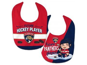 Bryndák Florida Panthers WinCraft Future Hockey Player 2 Pack