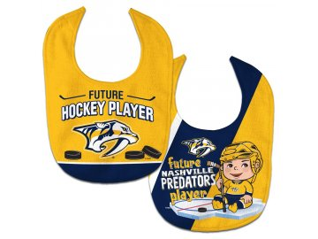 Bryndák Nashville Predators WinCraft Future Hockey Player 2 Pack