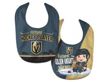 Bryndák Vegas Golden Knights WinCraft Future Hockey Player 2 Pack
