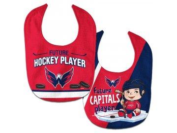 Bryndák Washington Capitals WinCraft Future Hockey Player 2 Pack