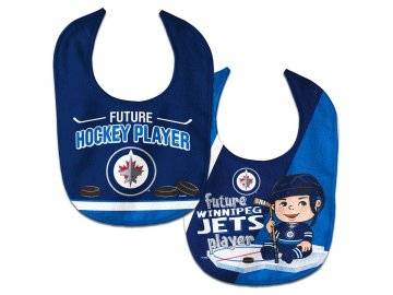 Bryndák Winnipeg Jets WinCraft Future Hockey Player 2 Pack
