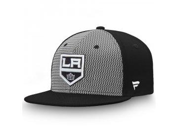 27b8206442f Kšiltovka Los Angeles Kings Versalux Fitted
