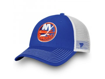 71876 detska ksiltovka new york islanders core trucker