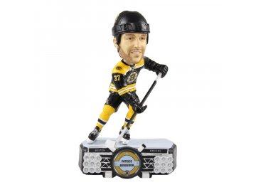 Figurka Boston Bruins Patrice Bergeron #37 Stadium Lights Bobblehead