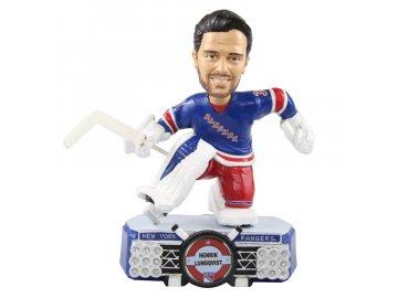 Figurka New York Rangers Henrik Lundqvist #30 Stadium Lights Bobblehead