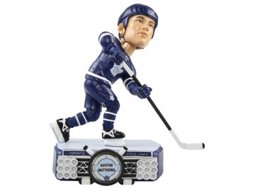Figurka Toronto Maple Leafs Auston Matthews #34 Stadium Lights Bobblehead