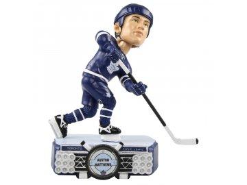 Figurka Toronto Maple Leafs Auston Matthews #34 Stadium Lights Bobblehead