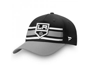 Kšiltovka Los Angeles Kings Iconic Alpha Adjustable