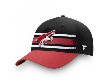 Kšiltovka Arizona Coyotes Iconic Alpha Adjustable