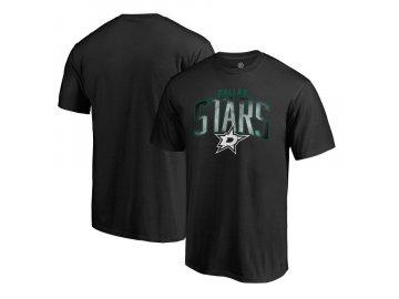 Dětské Tričko Dallas Stars Arch Smoke