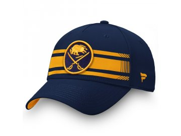 Kšiltovka Buffalo Sabres Iconic Stripe Speed Flex