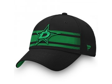 Kšiltovka Dallas Stars Iconic Stripe Speed Flex