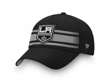 Kšiltovka Los Angeles Kings Iconic Stripe Speed Flex
