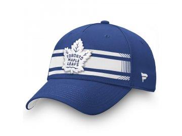 Kšiltovka Toronto Maple Leafs Iconic Stripe Speed Flex